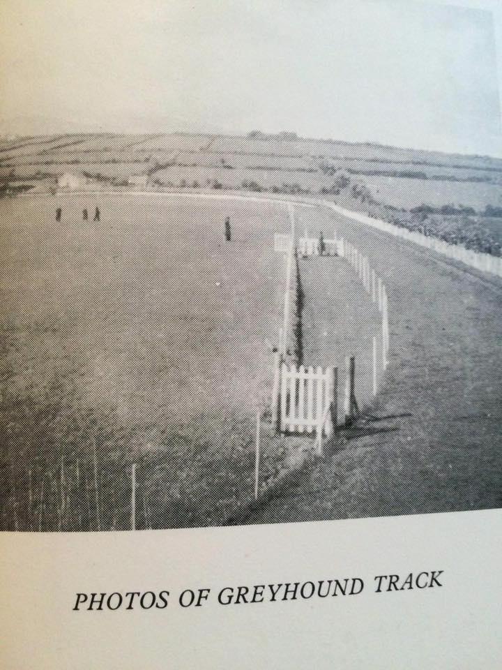 Killorglin Greyhound Track - now JP O'Sullivan Park