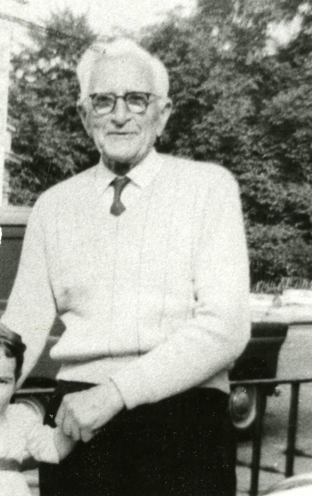 William Roche NT (Dungeel)