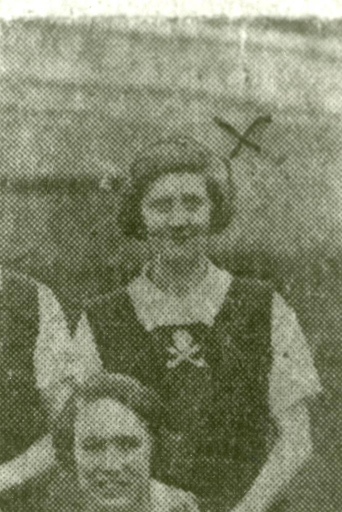 Sheila O Neill (Upper Bridge St.)