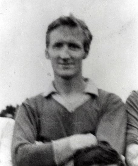 Pat O Shea (Cromane/Rangue)