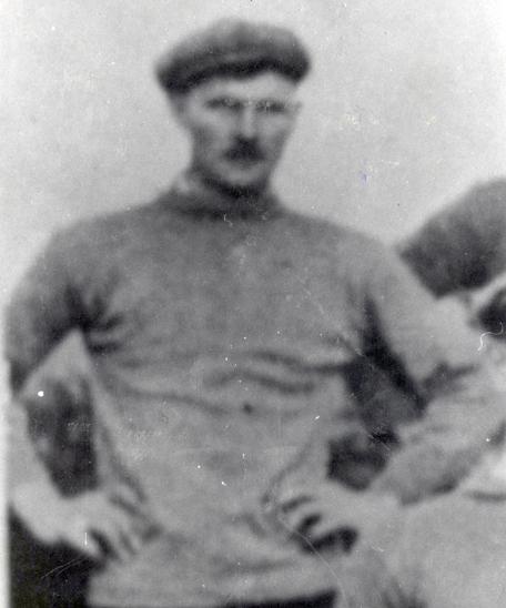 Paddy Foley (Iveragh Road)