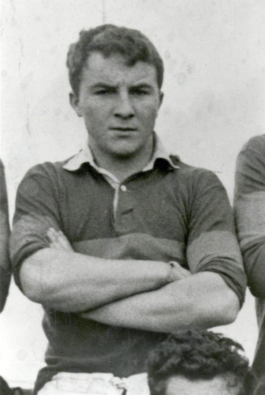Paul Lucey (Caragh Lake)