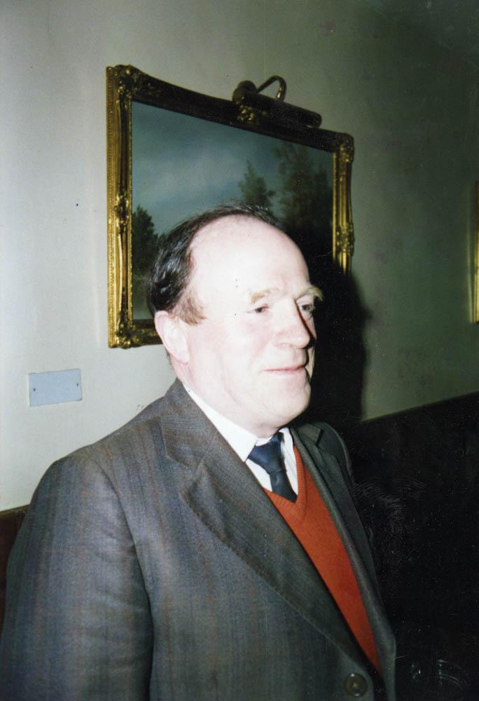 Sean O Reilly (Farrentoreen)