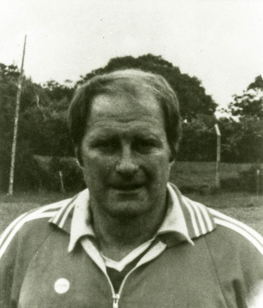 Noel O Mahony (Langford St.)