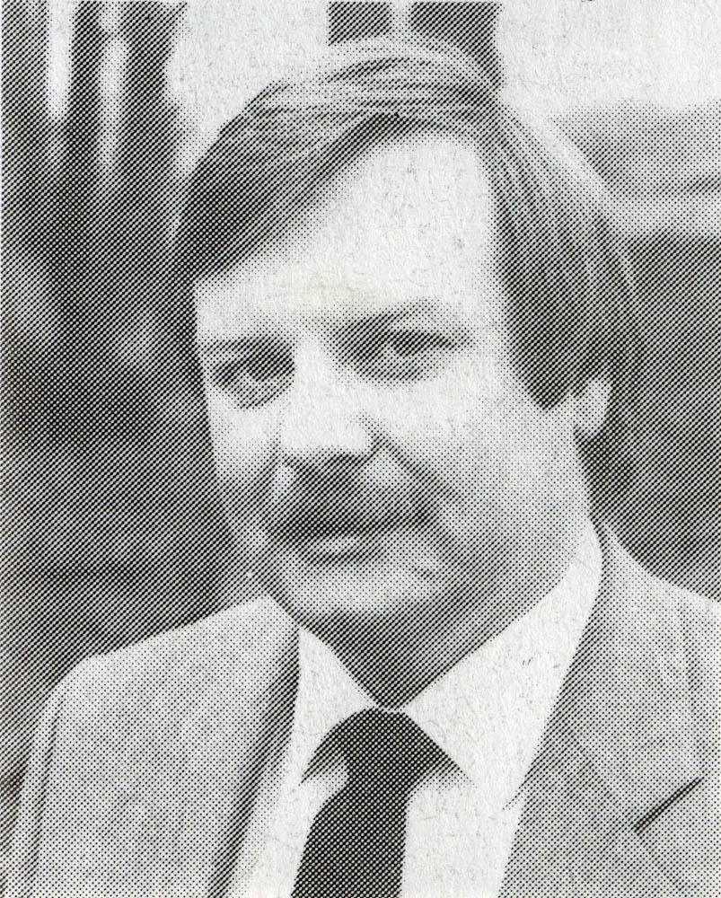 Patrick O Grady, Mill Road.