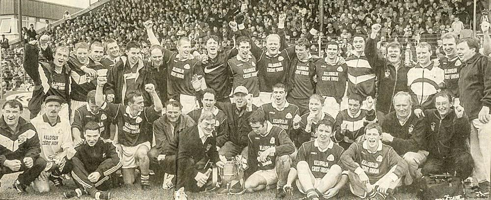 1999 Senior Club Champions