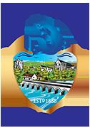 Laune Rangers GAA Club Logo